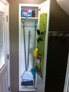 Add a closet between studs @jmhester22