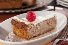 Lighter Chocolate Cheesecake   EverydayDiabeticRecipes.com