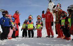 Skischule Nauders