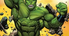 """Marvel Reveals New Hulk's """"Totally Awesome"""" Identity - Comic Book Resources"""