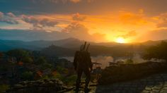 It's brilliant. It's over. I wish it wasn't! Check out my review of The Witcher 3: Blood and Wine.