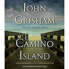 AmazonSmile: Camino Island: A Novel (Audible Audio Edition): John Grisham, January LaVoy, Random House Audio: Books