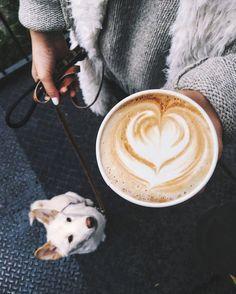 Amazing coffee // Incomeventional // incomeventional.com