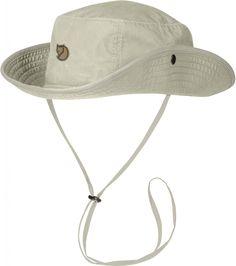 Fjellreven Abisko Summer Hat - Luer, caps og hatter - Herre