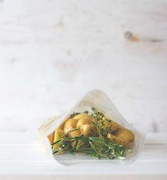 Sous-vide für zu Hause - mit Produktvorstellung von Klarstein für Vakuumierer und Thermalisierer (Sous-vide-Garer) und Rezept für Rindersteaks mit knusprigen Kartoffeln