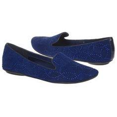 Rachel's dog walking style look-alike: Women's CARLOS BY CARLOS SANTANA Langston Ocean Blue Suede FamousFootwear.com #FamousFootwear #shoes