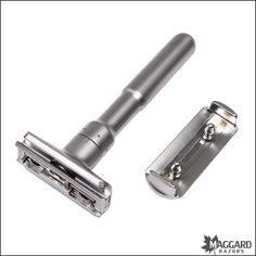 Ming Shi 2000S Adjustable Double Edge Safety Razor | Maggard Razors - Straight Razor Restoration, Custom Scales and Wet Shaving Products