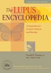 The Lupus Encyclopedia: Links to all online lupus articles by Donald Thomas, MD