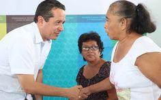 Periodismo sin Censura: Cara a cara, comunidades mayas y Carlos Joaquín en...
