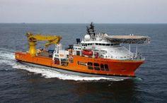 SBM Offshore to sell DSCV SBM Installer to JV For $150 mln, cash