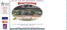 Directorio de páginas web con animaciones y vídeos sobre Biología, mantenida por el Departamento de Biología del North Harris College (Estados Unidos).