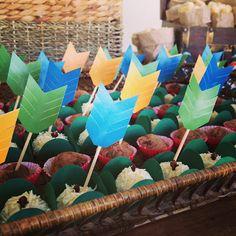 Invvitare: Festa Valente com Robin Hood - para meninas e meninos
