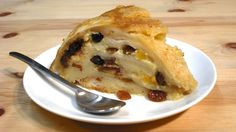 Devon Whitepot Bread And Butter Pudding