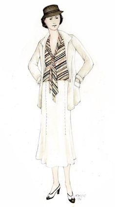 Costume design by Elizabeth Hope Clancy. Private Life, Costume Design, Wig Hairstyles, The Twenties, Theatre, Two By Two, Wigs, Costumes, Seattle
