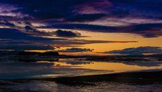 Iceland Sunrise 2011