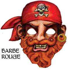 BARBE_ROUGE