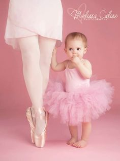 Pink Princess Ballerina Tutu Baby Tutus by PirouetteBoutique, $27.95