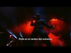Center Of The Universe - Kamelot - Subtitulado al Español - HD