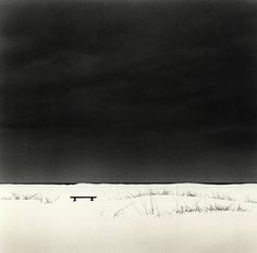 Michael Kenna - Artistic Black & White Photography