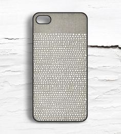 iPhone+White+Dot+Case+by+Hello+Nutcase+on+Scoutmob+Shoppe