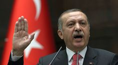 ISTANBUL — Buoyed by support from his country's NATO allies, Prime Minister Recep Tayyip Erdogan warned Syrian forces on Tuesday to stay clear of their troubled border or face a Turkish military response to any perceived threat, following the disputed downing of a Turkish warplane. #li