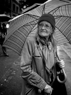 Don't Get wet by Thomas Leuthard