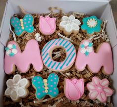 letters cookies - Buscar con Google