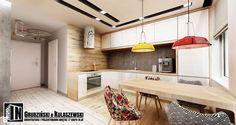 Kuchnia - zdjęcie od More IN - Kuchnia - Styl Eklektyczny - More IN