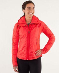 run: bundle up jacket | women's jackets and hoodies | lululemon athletica