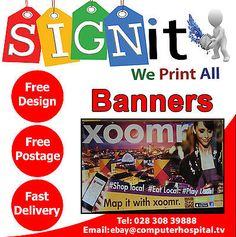 Personalised pvc banner - 18th 21st #birthday #celebrations party #banners,  View more on the LINK: http://www.zeppy.io/product/gb/2/141019146305/