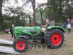 Farmer 3 SA Bildergalerie - FENDTfan.com