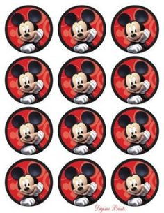 mickey mouse stickers: mickey mouse stickers