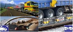 Intermodal Alpine, Rolling Highways, Intermodal Booking Services