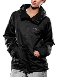Oakley New Karing Women's Ski Jacket in Sporting Goods, Skiing & Snowboarding, Clothing, Hats & Gloves | eBay