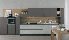Kalì cucina moderna