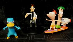 phineas et ferb toys Phineas Et Ferb, Toys, Google, Activity Toys, Clearance Toys, Gaming, Games, Toy, Beanie Boos