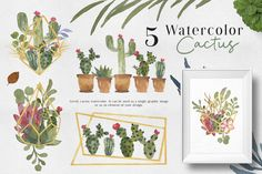 Deemed the 'new pineapple', cacti is no longer just breaking ground across desert locations but has been springing up in graphic and interior designs around the globe.