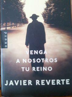 Javier Reverte!
