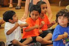 Fingerplays & Action Rhymes: Fast and Slow Kindergarten Music, Preschool Music, Teaching Music, Simple Poems, Fast And Slow, Finger Plays, Library Programs, Kids Songs, Story Time