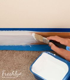 Avoid and remove paint drips woodwork remove paint and How to remove paint from exterior wood trim