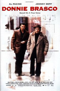 DONNIE BRASCO // usa // Mike Newell 1997