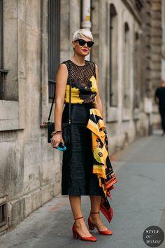 Elisa Nalin by STYLEDUMONDE Street Style Fashion Photography20180701_48A5589