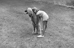 New York City, USA, 1988 Elliott Erwitt's Dogs