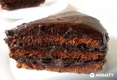 Hungarian Recipes, Cake Cookies, Oreo, Tart, Cake Recipes, Food And Drink, Sweets, Snacks, Chocolate