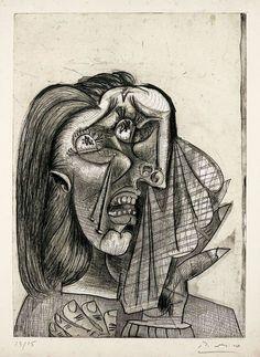 Pablo Picasso, Unknown.