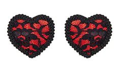 Womens Lace Silicone Sexy Pasties Breast Petal Pasty Adhesive Reusable -- Want to know more, click on the image.