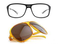 Lunettes Red Bull Racing Eyewear - Modèles : RBRE 708 et TAMU
