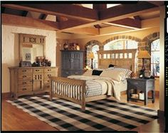 The Broughton Hall Bed Home Is A Royal Addition To Your