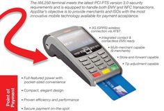 AppStar Financial provides merchants with superior equipment from top manufacturers.