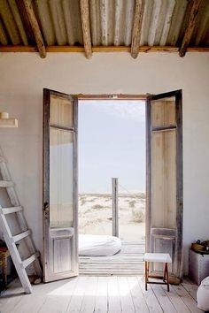 Cabane de Vacances...